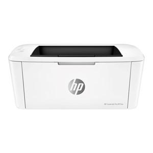 HP LaserJet Pro M15W 18ppm Mono Laser Printer WiFi
