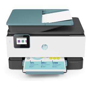 HP Officejet Pro 9018 Inkjet AiO MFC Printer