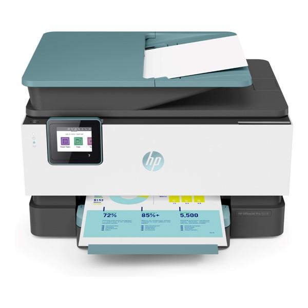 HP Officejet Pro 9018 Inkjet AiO MFC Printer - pr_1706258
