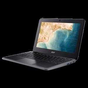 """Acer C733T Touch 311 11.6"""" Chrome OS Chromebook"""