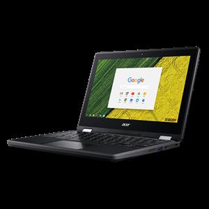 "Acer R752T Spin 511 11.6"" 32GB Chrome OS Flip Chromebook"