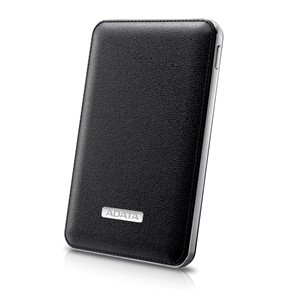 Adata Powerbank PV120 Ultra Slim Black