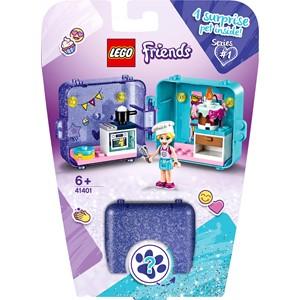 LEGO Friends- Stephanie's Play Cube