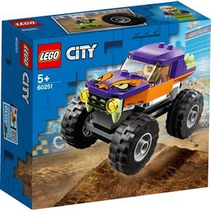 LEGO City- Monster Truck