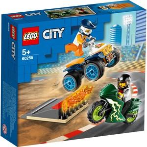 LEGO City- Stunt Team