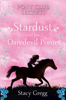 Stardust and the Daredevil Ponies - pr_157327