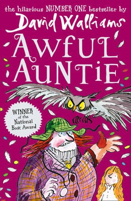 Awful Auntie - pr_200872