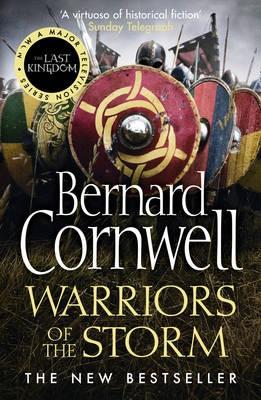 Warriors of the Storm - pr_194503