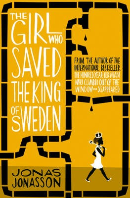 The Girl Who Saved the King of Sweden - pr_366174
