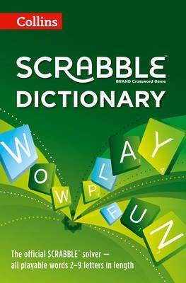Collins Scrabble Dictionary - pr_428297