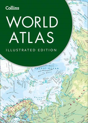 Collins World Atlas: Illustrated Edition - pr_428300