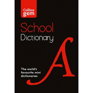 Collins Gem School Dictionary