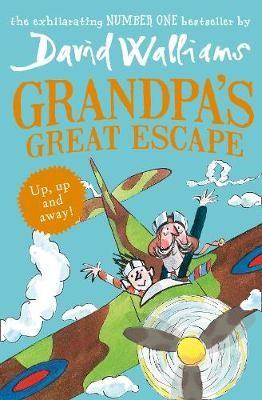 Grandpa's Great Escape - pr_313538