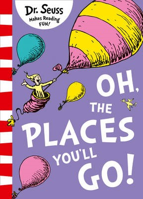 Oh, The Places You'll Go! - pr_428295