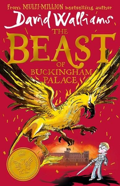 The Beast of Buckingham Palace - pr_1714538