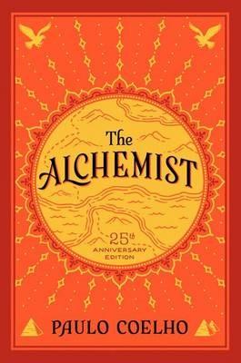 The Alchemist, 25th Anniversary - pr_85100