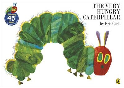 The Very Hungry Caterpillar - pr_1485