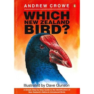 Which New Zealand Bird?