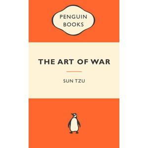 The Art of War: Popular Penguins