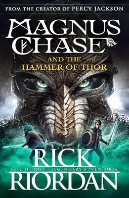 Magnus Chase and the Hammer of Thor (Book 2) - pr_124818