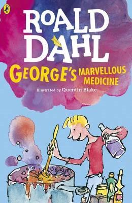 George's Marvellous Medicine - pr_149311