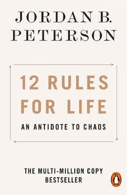 12 Rules for Life - pr_323063