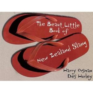 The Beaut Little Book of New Zealand Slang