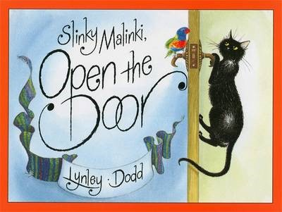 Slinky Malinki, Open The Door - pr_419246
