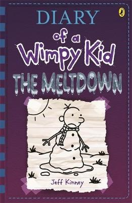 The Meltdown: Diary of a Wimpy Kid (13) - pr_428361