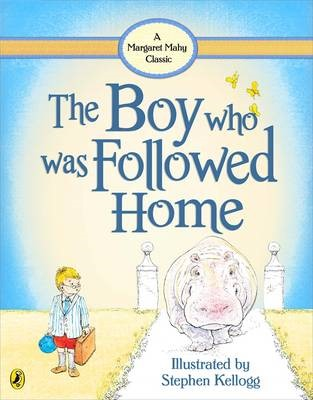 The Boy Who Was Followed Home - pr_419270