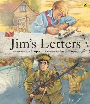 Jim's Letters - pr_419293