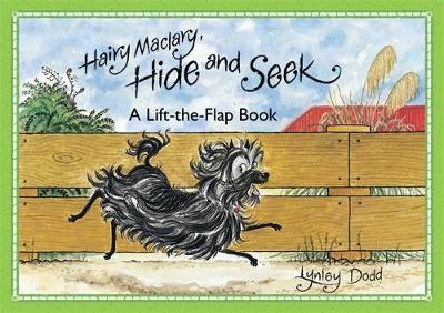 Hairy Maclary, Hide and Seek - pr_419315