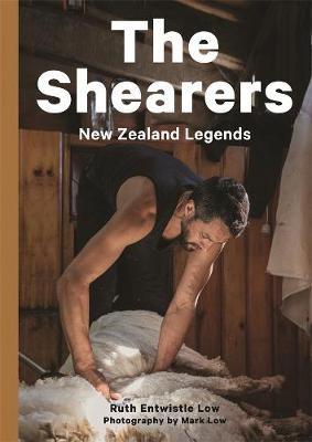 The Shearers - pr_1699665