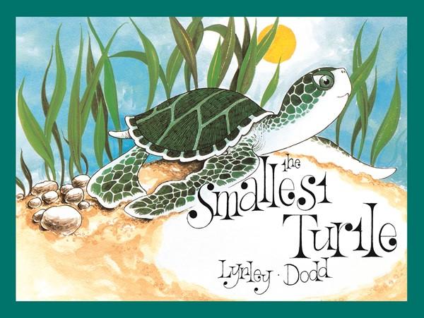 The Smallest Turtle - pr_1699689