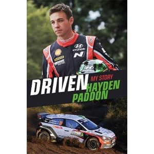 Driven: My Story