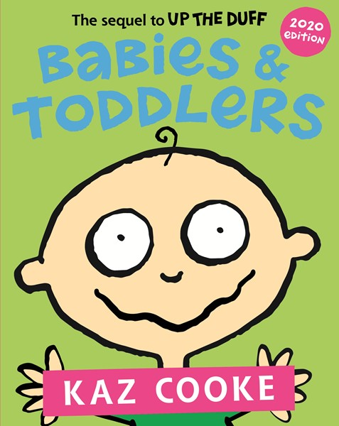 Babies & Toddlers - pr_1699691