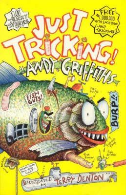Just Tricking! - pr_419320