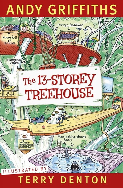 The 13-Storey Treehouse - pr_419325