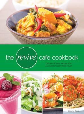 The Revive Cafe Cookbook - pr_419343