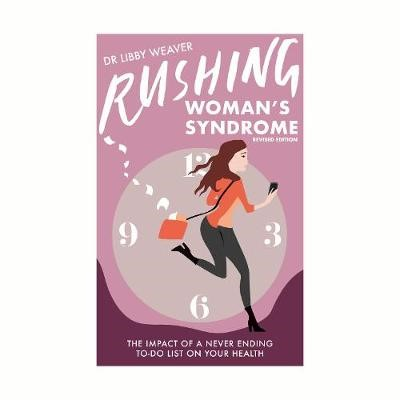 Rushing Woman's Syndrome - pr_428399