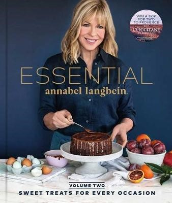 Essential Volume Two: Sweet Treats for Every Occasion - pr_428386