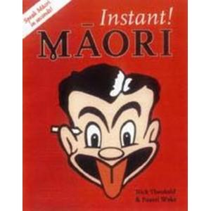 Instant! Maori