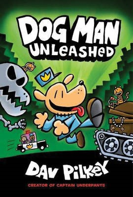 Dog Man 2- Unleashed - pr_112147