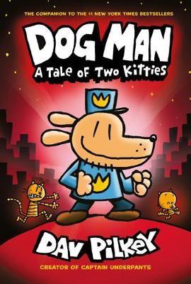 Dog Man 3: A Tale of Two Kitties - pr_112143