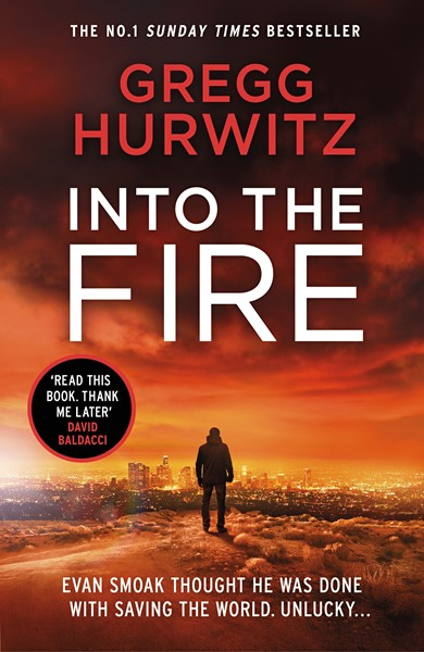 Into The Fire - pr_1741640