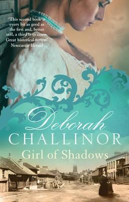 Girl of Shadows - pr_428472