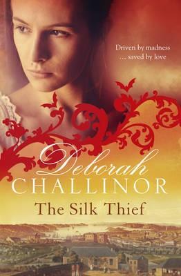 The Silk Thief - pr_428476