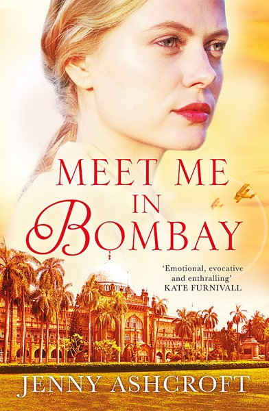 Meet Me in Bombay - pr_419138