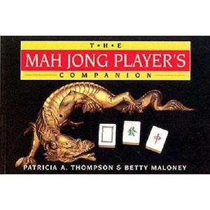 Mah Jong Player's Companion