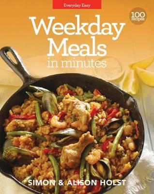 Weekday Meals in Minutes - pr_428478